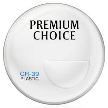 Premium Choice Standard Plastic CR-39 Bi-Focal FT-28 Lenses